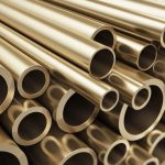 Copper Nickel Pipe Manufacturer India