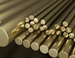 Copper-Nickel-Rod